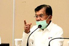Jusuf Kalla: Jangan Harapkan Bantuan Negara Lain pada Masa Pandemi Covid-19