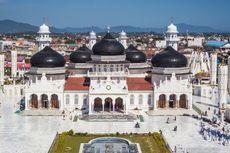 Masjid-masjid Peninggalan Kerajaan Islam dan Ciri-cirinya