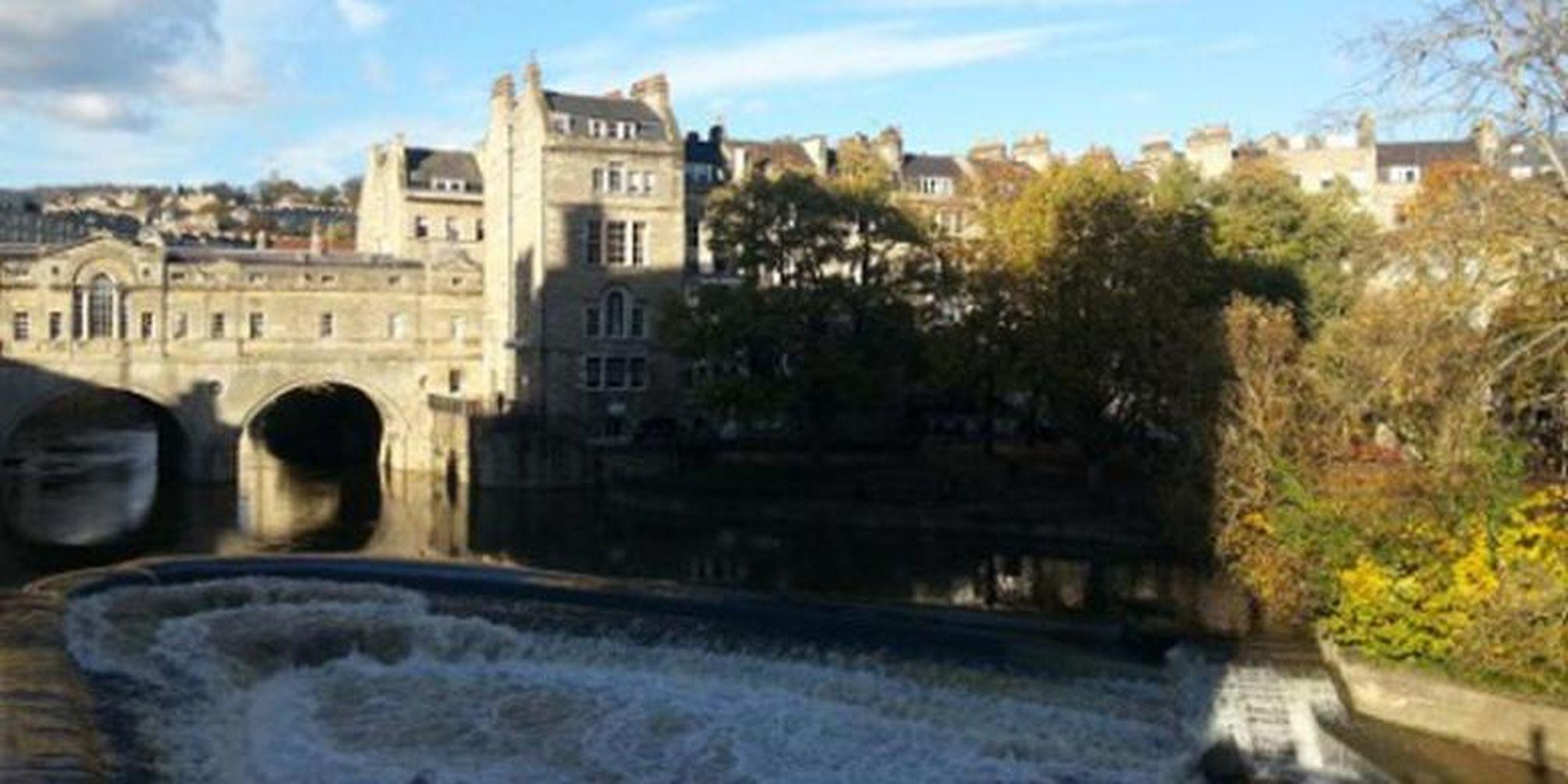 Bath Kota Wisata Populer Di Inggris