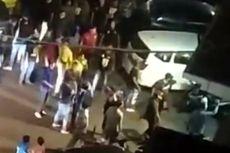 Diduga Rebutan Lahan Parkir, Antar-Kelompok Ribut di Apartemen di Cengkareng
