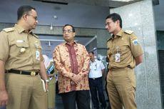 Anies Janjikan Pembangunan LRT Sebelum Asian Games 2018