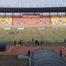 Stadion Si Jalak Harupat Bersolek Menyambut Piala Dunia U-20 2021