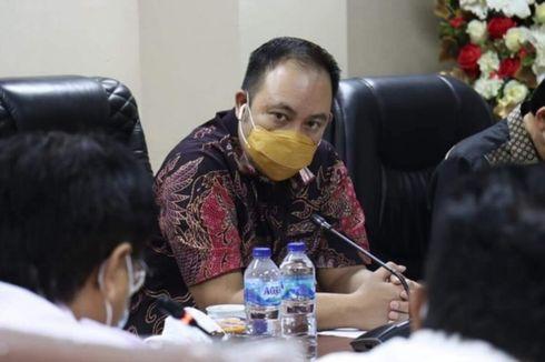 Kata Anggota DPRD Sulut soal Chat Mesra dan Foto Mirip Dirinya Bersama Perempuan