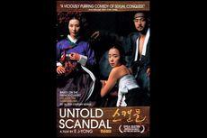 Sinopsis Untold Scandal, Film Korea Adaptasi Novel Prancis