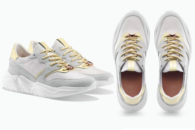 Sneakers Koio x Ansel
