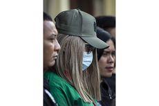 Terlibat Kasus Narkoba, Lucinta Luna Ditahan Selama 20 Hari ke Depan