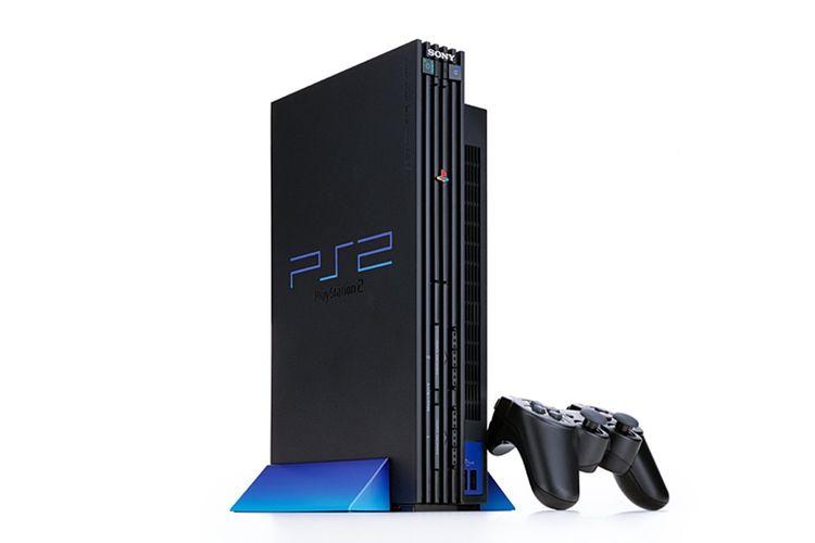 Ilustrasi PS2.