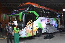Luncurkan Humanity Food Bus, ACT Siap Sajikan Makanan hingga 5.000 Porsi Setiap Hari