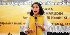 Anggota Komisi XI Minta Pemerintah Perbaiki Data Bansos untuk Pulihkan Ekonomi Rakyat