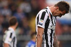 Kabar Transfer, Tarik Ulur Manchester United kepada Mario Mandzukic