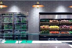 3  Mahasiswa Ini Sukses Membangun Bisnis Restoran Makanan Sehat