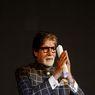 Pesan Amitabh Bachchan untuk Penggemar yang Berpuasa