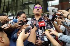 KPK Bantah Pernyataan Advokat Lucas soal Jaksa Menyimpan Dendam