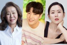 Kang Ha Neul dan Son Ye Jin Dikabarkan Bakal Main Drama Bareng Youn Yuh Jung
