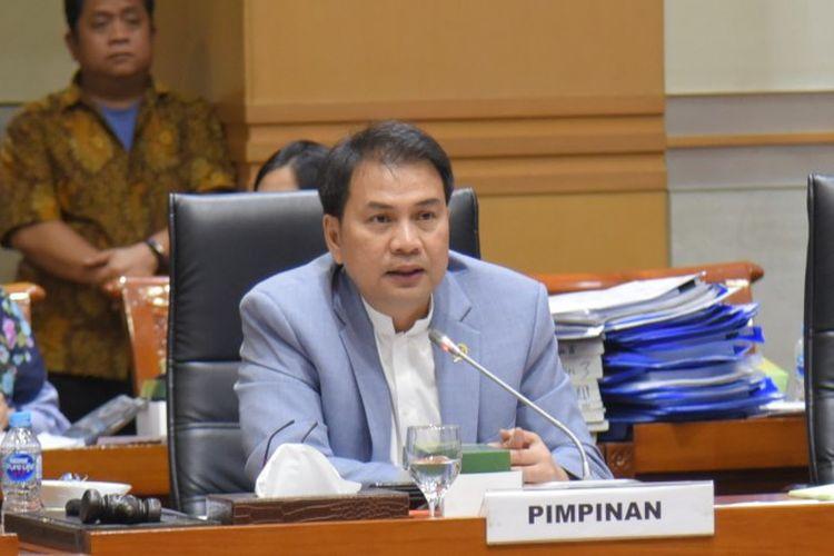 Politisi Muda Visioner Cocok Pimpin MPR RI