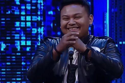 Dikritik Anang Gayanya seperti Sopir Truk, Dian Lolos 23 Besar Indonesian Idol X