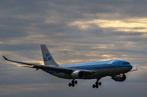 Airbus Akui Sulit Kejar Target Pengiriman Pesawat