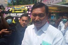 Tak Ada Permintaan Maaf, Luhut Ngotot Tuntut Said Didu ke Jalur Hukum