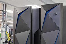 Ini Spesifikasi Komputer IBM ZR1 Rp 66 Miliar yang Dilirik BPRD DKI
