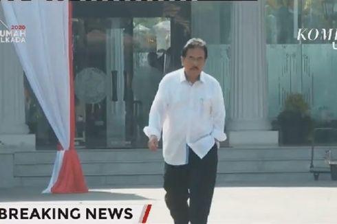 Profil Sofyan Djalil, Menteri ATR yang Kembali Dipanggil ke Istana