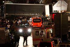 Tak Cukup Bukti, Tersangka Pelaku Teror Truk di Berlin Dibebaskan