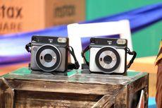 Kamera Analog Kotak Fujifilm Instax SQ6 Dijual Rp 2 Juta di Indonesia
