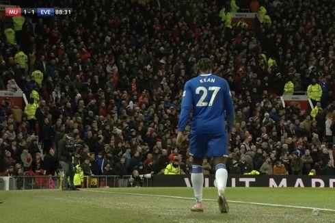 Moise Kean, Sang Wonderkid Italia yang Tak Pernah Diinginkan di Everton