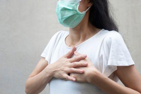 8 Gejala Awal Serangan Jantung pada Wanita yang Harus Diwaspadai