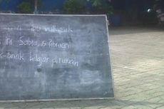 Antisipasi Dampak Abu Vulkanik Kelud, Semua Sekolah di Semarang Libur