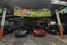 Efek Pandemi, Toyota Limo dan Nissan Almera Bekas Taksi Naik Daun