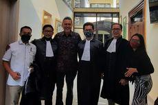 Zaim Saidi Ingin Gandeng MUI dan BAZNAS untuk Lanjutkan Zakat Dinar-dirham di Pasar Muamalah