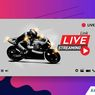 Link Live Streaming Race MotoGP San Marino 2020