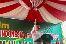 Jokowi: Malu Kita kalau Masih Ada Kasus Gizi Buruk dan Stunting