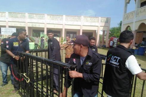 Pimpinan Pesantren Ditangkap karena Pencabulan, Ratusan Santri Pindah