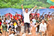 Tidak Kampanye Hari Ini, Jokowi Fokus Persiapkan Hadapi Debat Pilpres