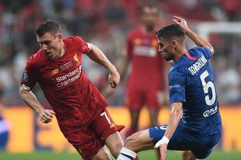 Gelandang Liverpool Ini Kehilangan Gairah pada Sepak Bola karena VAR