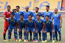Liestiadi Mundur, Blitar Bandung United Resmi Ditangani Budiman