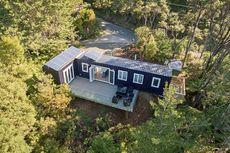 Rumah Kontainer, Solusi Lahan Sempit dan Anggaran Cekak