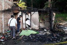 Seorang Nenek Tewas Terbakar di Dapur, Diduga Api Sambar Jarik Korban