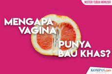 INFOGRAFIK: Misteri Tubuh Manusia, Mengapa Vagina Punya Bau Khas?