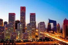 Dana China Mencengkeram Dunia