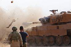 Menhan Turki: Kami Tidak Ingin Berperang dengan Rusia