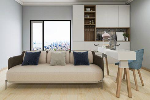 Trik Cerdas Mendekorasi Apartemen Kecil