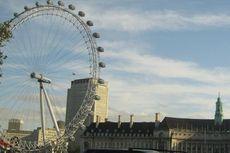 Pelesir ke Inggris? Ini Tips Penting Aplikasi Visa Inggris