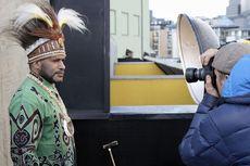 BIN Tuding Veronica Koman dan Benny Wenda Terdeteksi Manfaatkan PON 2021 Ciptakan Instabilitas Papua