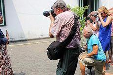 Menpar: Bebas Visa Kunci Kunjungan Wisman ke Indonesia