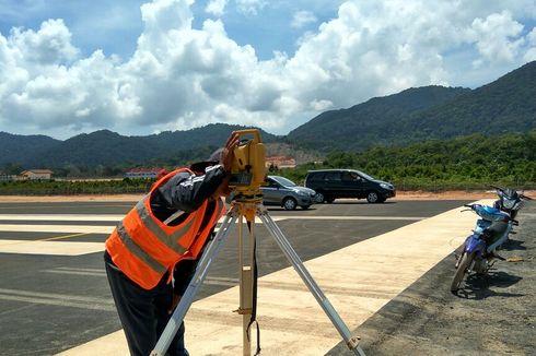 Pemerintah Akan Bangun 10 Bandara Baru