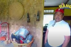 Rumah Si Doel Dibongkar, Rano Karno Ceritakan Kenangan di Baliknya