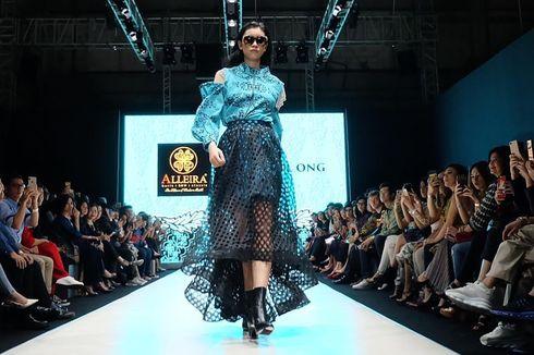Pemakaian Plastik Sekali Pakai di Industri Fashion Mengancam Lingkungan