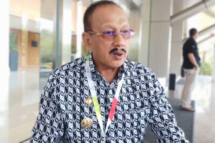 Natuna Tetap Tolak Warga yang Mudik ke Kabupaten Tersebut, Pasca Dibukanya Moda Tranfortasi Penerbangan ke Natuna.